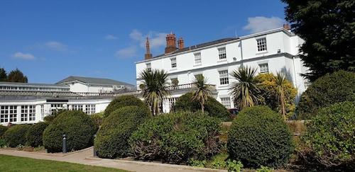 . Rowton Hall Hotel and Spa