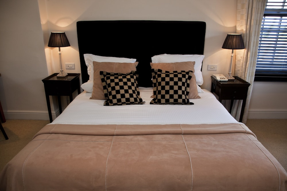 Rowton Hall Hotel and Spa, Cheshire West and Chester