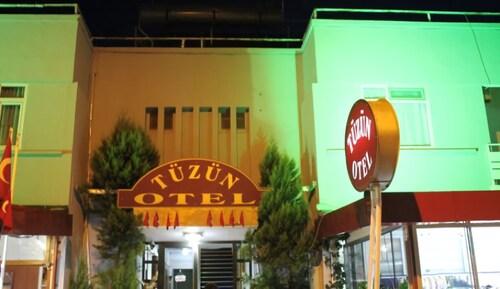 . Tuzun Hotel