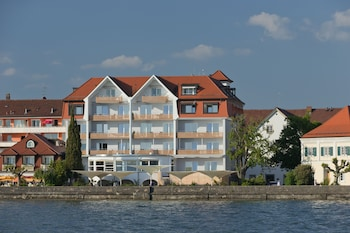Hotel - Seevital Hotel Schiff