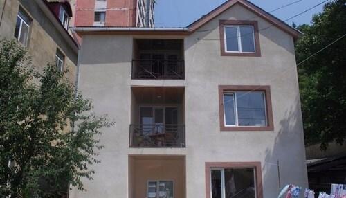 ELMIRA, Borjomi