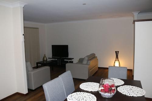 Cozy Stay at Dunstan, Melville