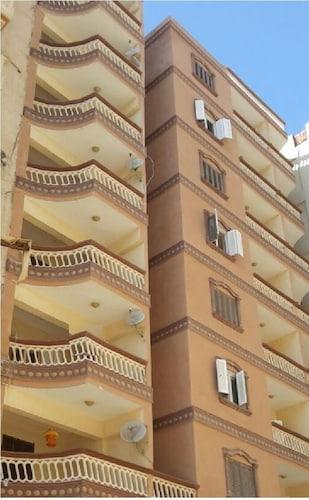 Alsaman Apartments, Marsa Matruh