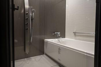 TOKYU STAY KYOTO SHIN-KYOGOKU-DORI Bathroom