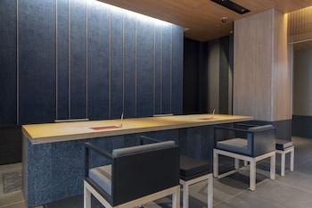 TOKYU STAY KYOTO SHIN-KYOGOKU-DORI Reception