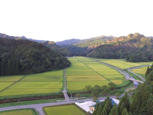 Dana Village, Nishiaizu