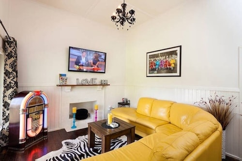 Lemon Cottage, Mildura - Pt A