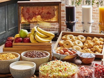 THE SQUARE HOTEL GINZA Breakfast buffet