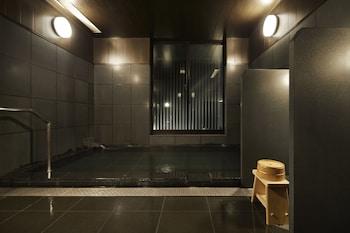 THE SQUARE HOTEL GINZA Public Bath