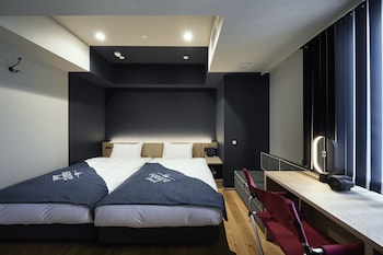 THE SQUARE HOTEL GINZA Room