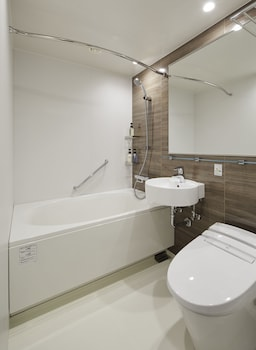 THE SQUARE HOTEL GINZA Bathroom