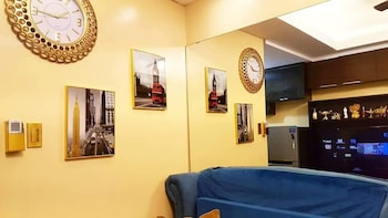 WIL'S CONDOTEL Room