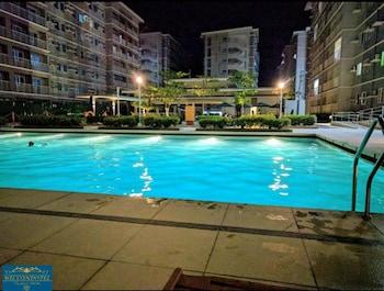 WIL'S CONDOTEL Outdoor Pool