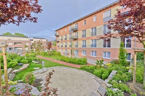 Hotel Klostergarten, Kleve
