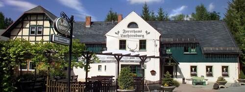 __{offers.Best_flights}__ Hotel Forsthaus Luchsenburg