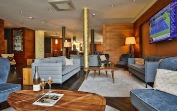 Hotel - Bacchus Hotel