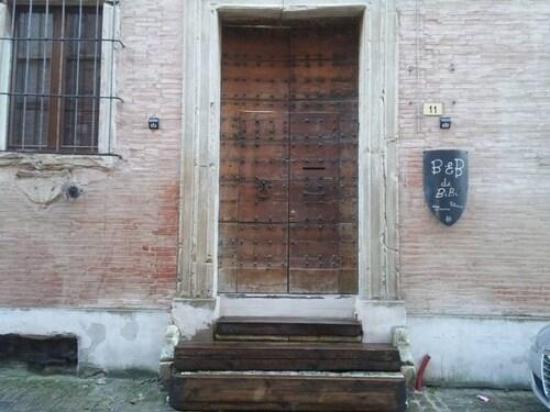 B&B Da Bibi, Ancona