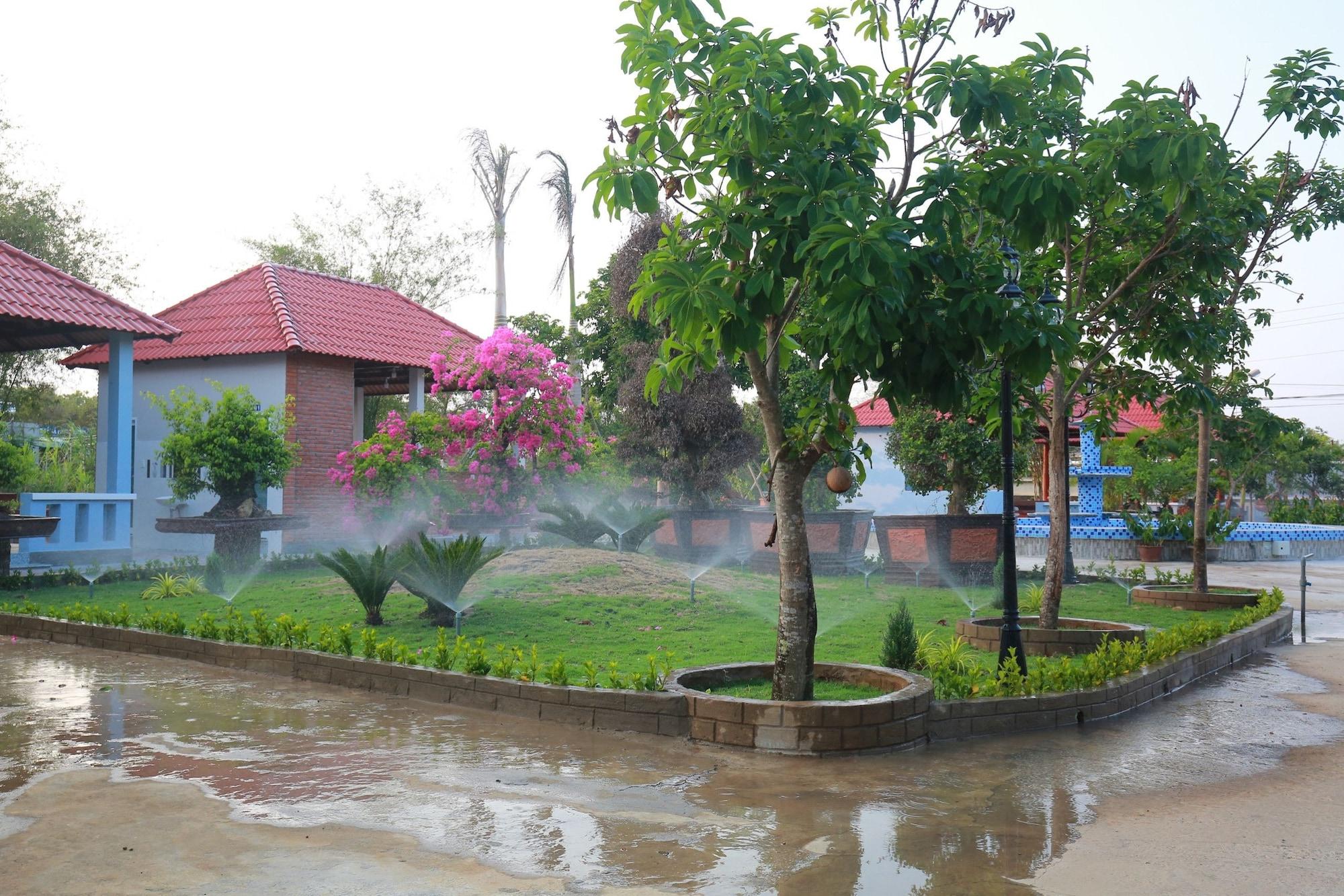 Ven Song Riverside Hotel, Xuyên Mộc