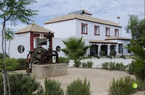 . Hotel Rural Molino la Boticaria