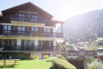Hotel - Hôtel le Grand Tetras