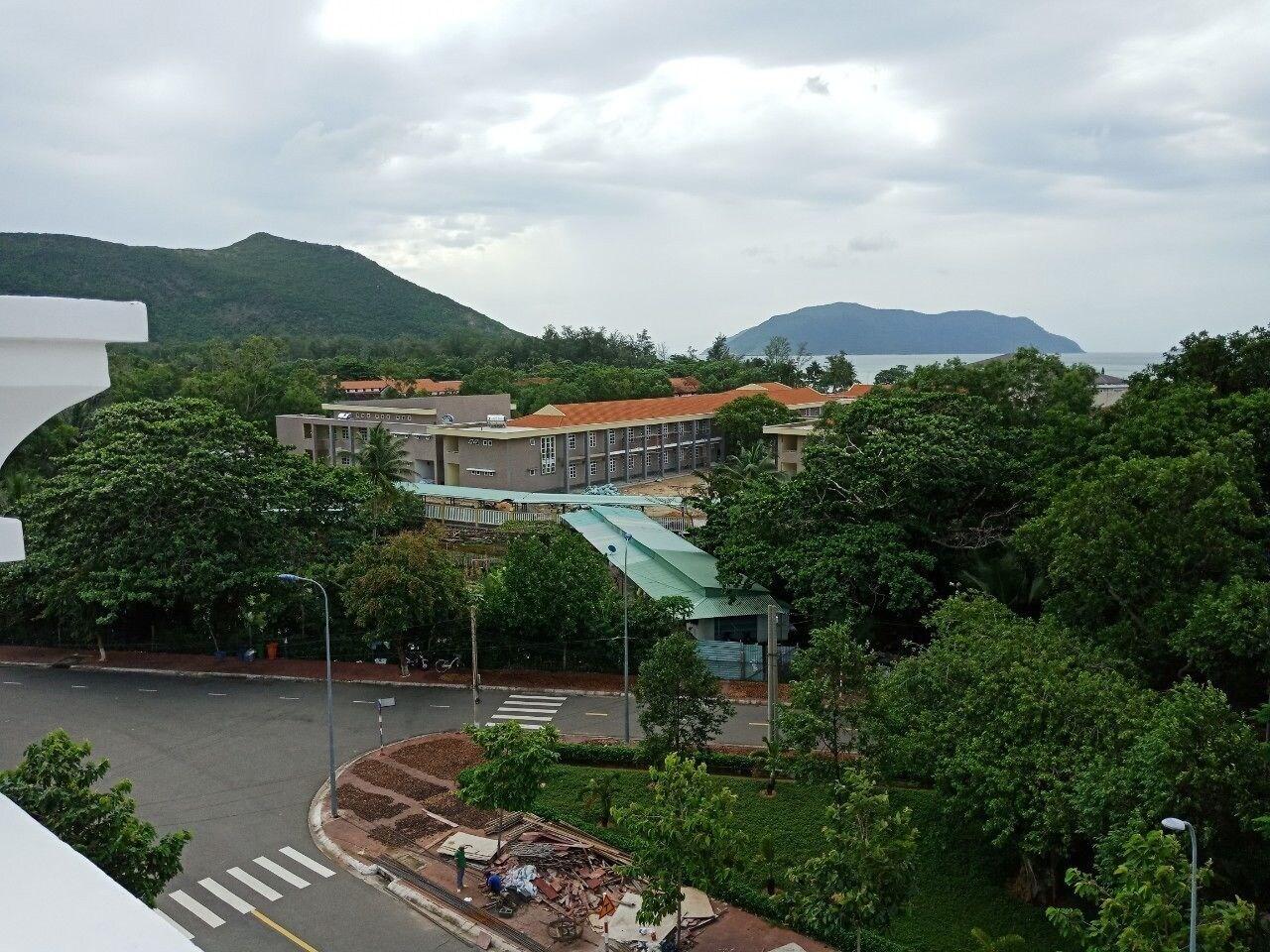 Hotel Con Son City, Côn Đảo