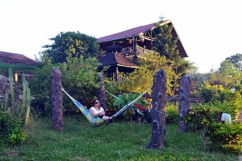 Shimba Green Lodge, Matuga