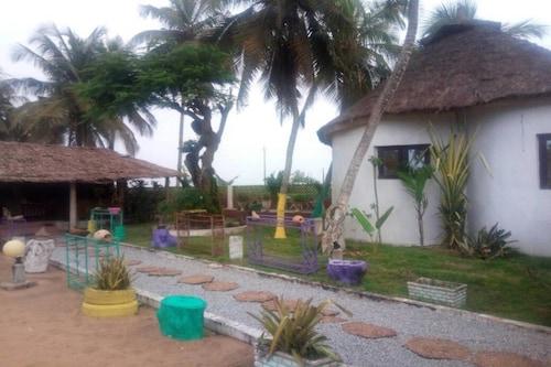 Casa Afrika, Grands Ponts