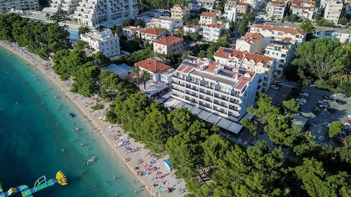 . Hotel Central Beach 9