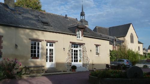 Chambre d'hôtes La Métairie à Domloup, Ille-et-Vilaine