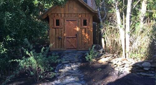 Block House Lodge, Osorno