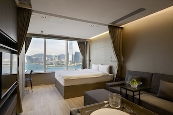 Hotel - CM+ Hotels and Serviced Apartments