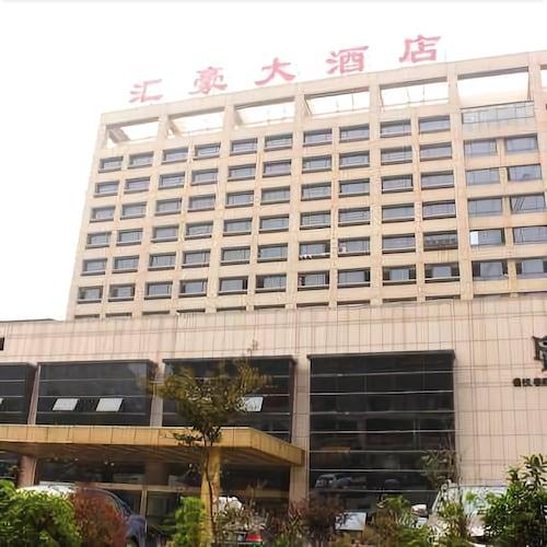 Junkai Hotel, Nanjing