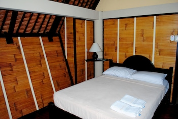 CASA BASILISA BOUTIQUE ECO-RESORT Guestroom