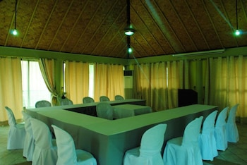 CASA BASILISA BOUTIQUE ECO-RESORT Meeting Facility
