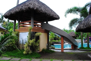 CASA BASILISA BOUTIQUE ECO-RESORT Waterslide