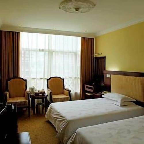 Cidu Hotel, Quanzhou
