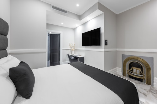 The Marsden Hotel, Parramatta  - Inner