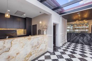 帕拉瑪塔馬斯登街假日套房飯店 - IHG 飯店 Holiday Inn & Suites Parramatta Marsden Street, an IHG Hotel