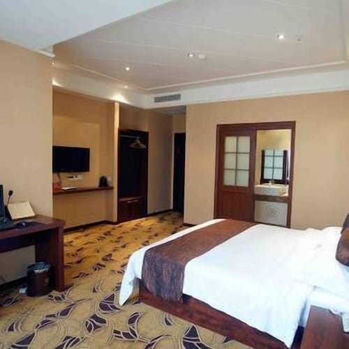 Xifei Business Hotel, Mianyang