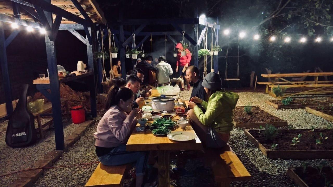 Degree 29 Hostel, Đà Lạt