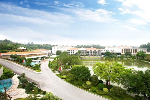 Huang Sheng Garden Hotel Qingyuan Fogang, Qingyuan
