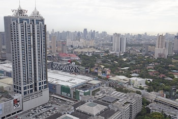 INDIGO ORTIGAS @ ADB AVENUE TOWER View from Property