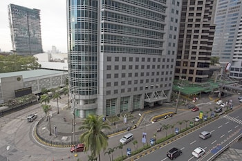 INDIGO ORTIGAS @ ADB AVENUE TOWER