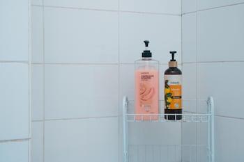 INDIGO ORTIGAS @ ADB AVENUE TOWER Bathroom Amenities