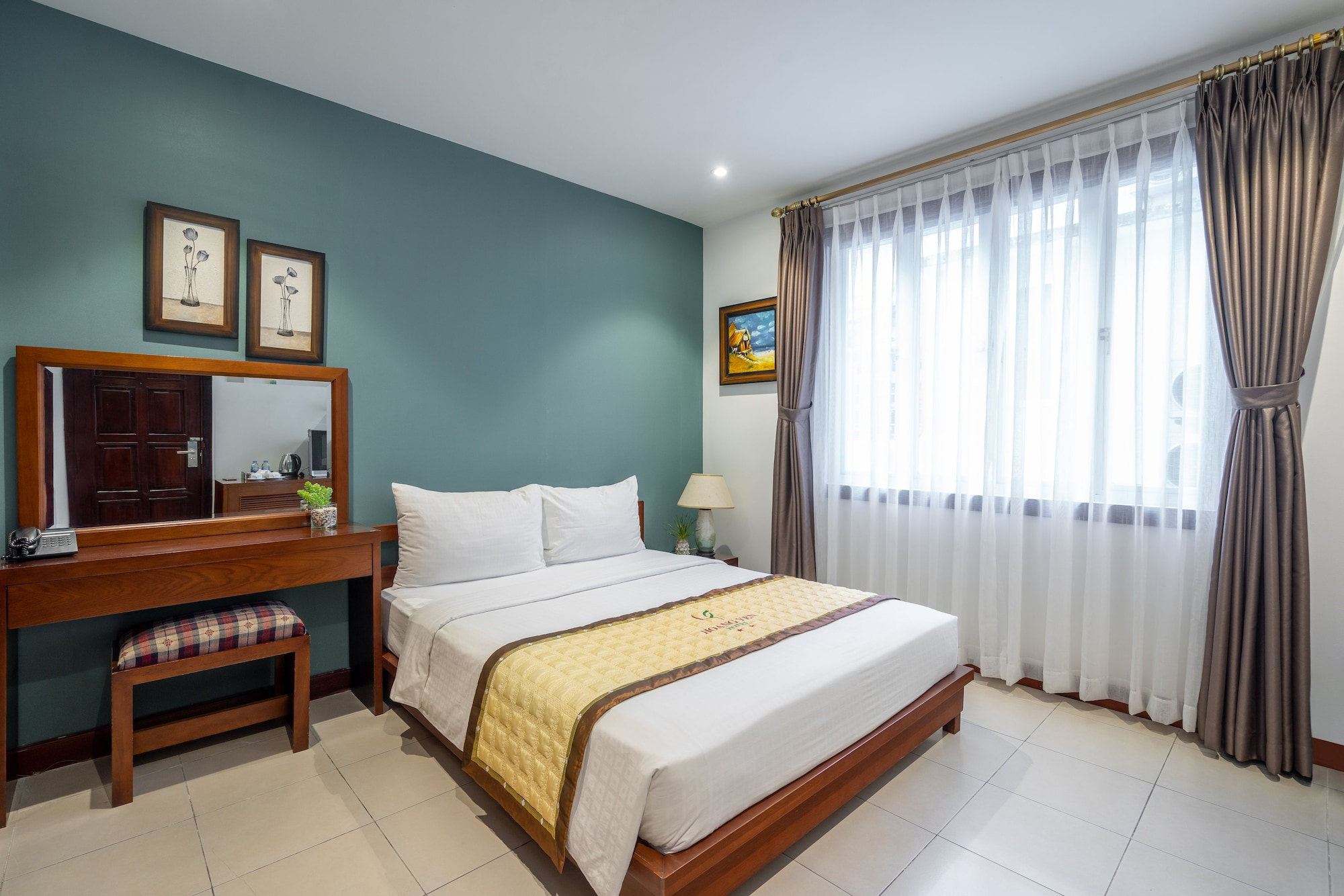 Hoang Yen Hotel, Quận 7