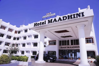 Hotel - Hotel Maadhini