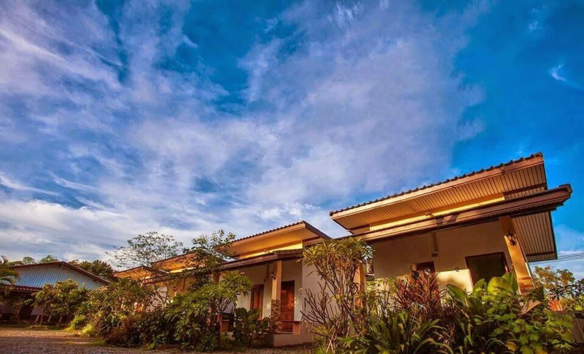 Amazon Villas, Muang Nong Khai