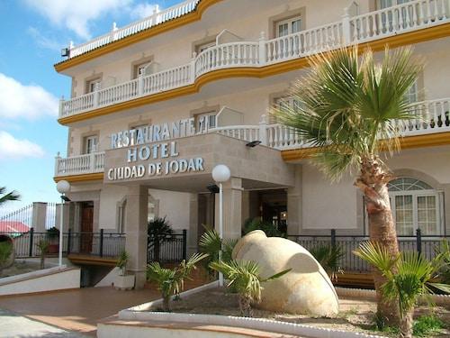 . Hotel Ciudad De Jódar