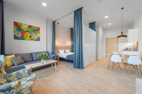 . Aparthotel Avenue 22