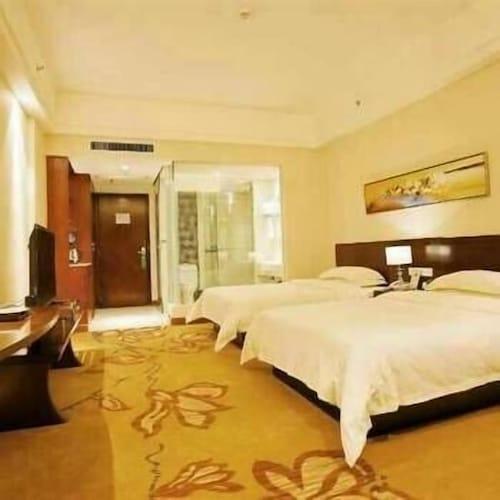 Kaideng Hotel, Zhanjiang